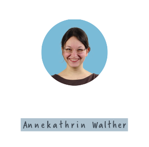 Mediendesign Annekathrin Walther